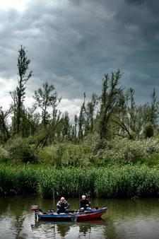 Er komen misschien zônes in natuurgebied De Biesbosch