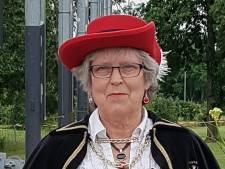 Sint Barbara Gilde in Sint Hubert heeft koningin als koning