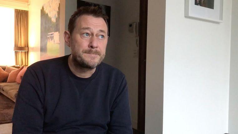 9 november vorig jaar: in een emotionele videoboodschap maakte Bart De Pauw bekend dat de VRT hem had ontslagen.
