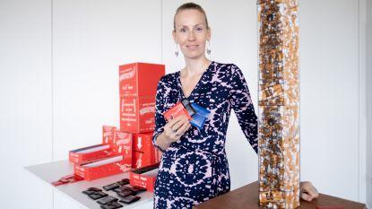 """22.000 gratis 'Assefoetsies' in strijd tegen peuk: """"Elk jaar worden zestig Sint-Romboutstorens vol sigarettenpeuken weggegooid"""""""