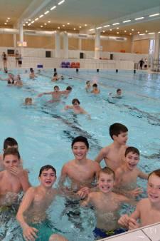 Het is erop of eronder voor nagelnieuw zwembad De Waterlinie in Culemborg