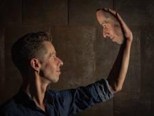 Jochem Nooyen: 'In mijn nieuwe illusieshow zijn niet al je gedachten veilig'