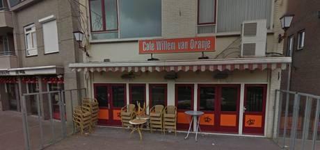 De ene na de andere boete bij kroegbaas Willem van Oranje in Veldhoven