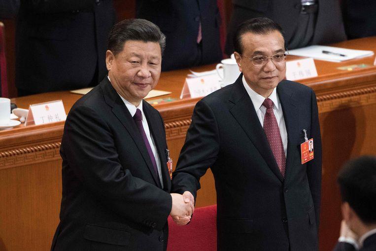 Wie zegt dat Poetin niet de grondwet wijzigt, waardoor hij zich in 2024 tot president voor het leven kan kronen? In China flikte Xi Jinping het onlangs ook.