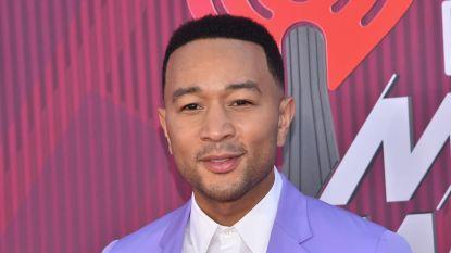 John Legend heeft zijn succesvolle carrière te danken aan Kanye West