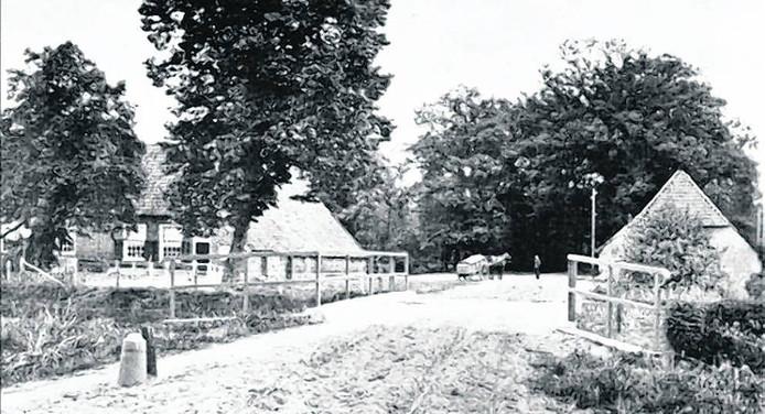 Foto Oudheidkamer Buisjan