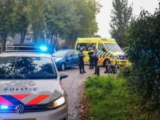 Vrouw op fiets raakt gewond vanwege aanrijding met auto in Voorthuizen