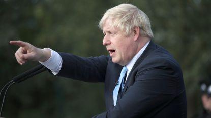'House of Cards' in 't echt: Johnson flirt met illegaliteit en wordt aangevallen door partijgenoten