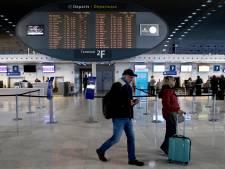 Manifestations et grève dans les transports: la mobilisation se poursuit en France