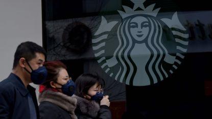 Van Starbucks tot General Motors: steeds meer bedrijven houden vestigingen in China gesloten
