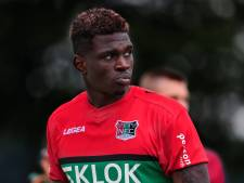 NEC mist aankoop Kevin Bukusu bij competitie-ouverture tegen Cambuur
