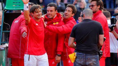 Davis Cup zit op de schop: leden van ITF beslissen vandaag over mogelijke hervorming