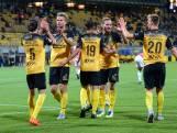 Bekijk hier de hoogtepunten van het duel tussen Roda JC en FC Dordrecht