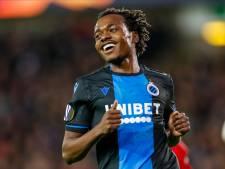 Percy Tau arrive à Anderlecht, Bright Osayi-Samuel se dirige vers Bruges