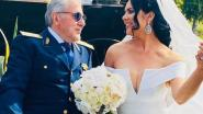 Vijfde keer, goede keer? Tennislegende Nastase (73) trouwt deze keer met 30 jaar jongere vrouw