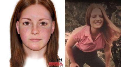 Ze werd 37 jaar geleden vermoord, maar niemand wist wie ze was. Tot nu