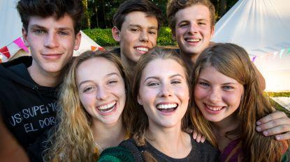 BV-kids maken kennis met minder fortuinlijke leeftijdsgenoten in nieuw tv-programma