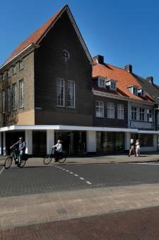 Tegenover Geldropse Brigidakerk: appartementen op plek jaren 20-woningen