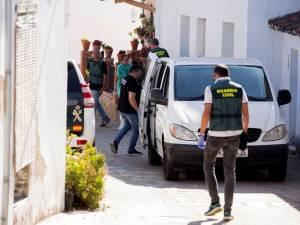"""Meurtre d'une Belge en Espagne: """"J'ai retrouvé ma soeur morte dans son lit"""""""