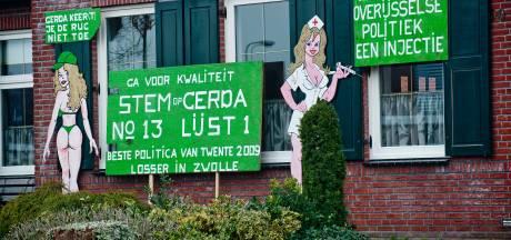 Losserse Gerda ter Denge (63) volgt Marijke van Haaren op als wethouder in Berkelland
