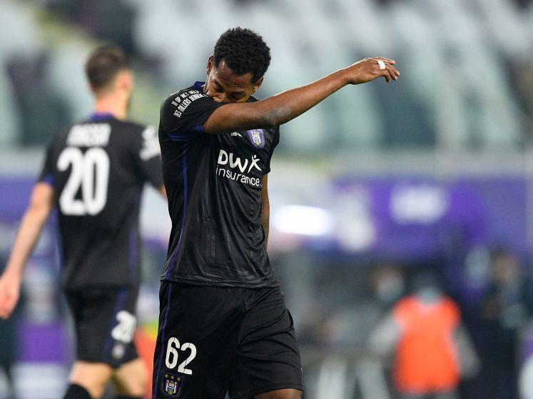 Anderlecht en Standard overtuigen niet in zoutloze topper