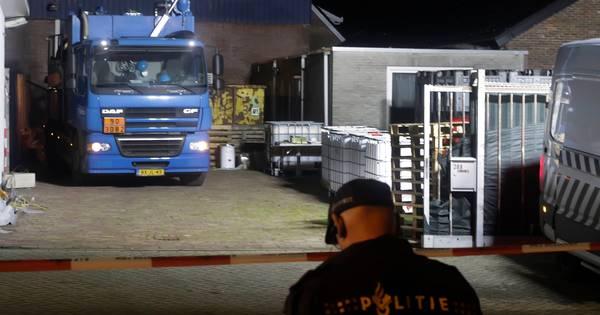Verdachten cocaïnewasserij #SintWillebrord blijven vastzitten, rechtbank vreest dat ze vluchten naar Colombia.