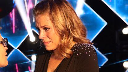 Na haar slechte punten: Karen Damen voelt zich geviseerd in 'Dancing With The Stars'