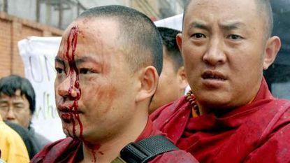 Tibet spreekt over honderden doden na geweld