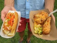 Smaakmakers Festival wil  grens oversteken