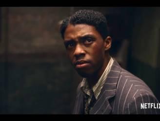 Netflix wil dat Chadwick Boseman postuum een Oscar wint