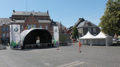 """Gemeente Lennik fluit niet-goedgekeurde Tour-evenementen terug: """"Geen goedkeuring? Dan gaat event niet door"""""""