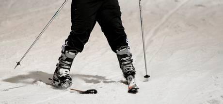 Ervaren skiër blijkt brekebeen: vaak ernstig letsel door overmoed