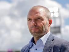 NAC wil met trainer Steijn voor promotie gaan
