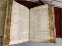 Alle resoluties van de Staten-Generaal van de Republiek der Nederlanden - van eind 1584  tot 1795 - in de kelders van het slot terecht.