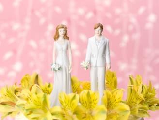 Eerste boeddhistische homohuwelijk