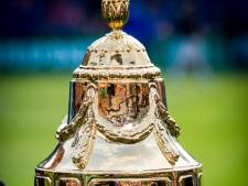 Bekerloting: Vitesse naar Volendam, De Graafschap bezoekt 'cupfighter' VVSB