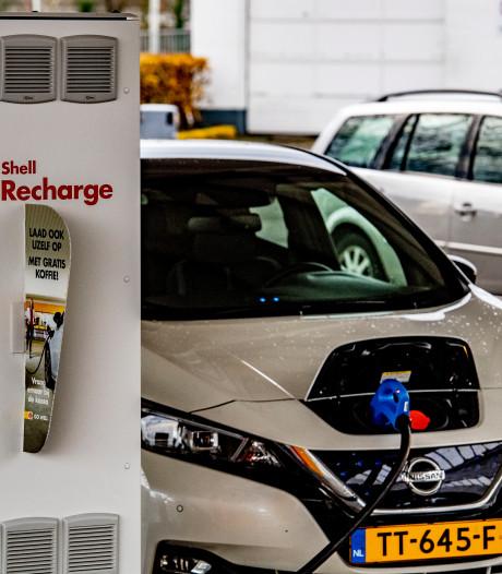 EU legt lat hoog voor autofabrikant: 37,5 procent schoner in 2030
