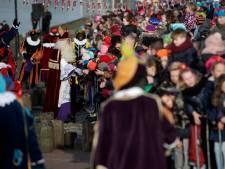 Organisatie sinterklaasintocht Zutphen maakt kleur pieten tóch bekend