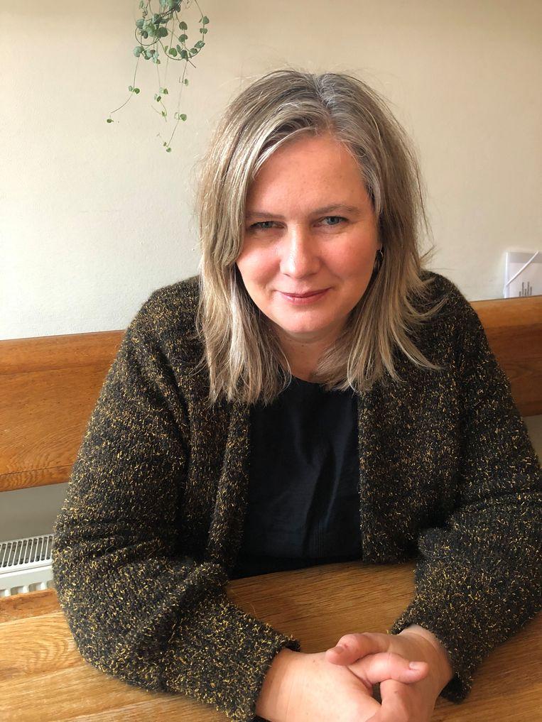 Deborah Ligtenberg Beeld *