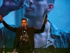 Wie rapper Boef nu ineens in de ban doet, is een beetje hypocriet!
