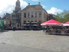 Straatfontein in het centrum van Zwolle? Goed tegen hittestress, zegt D66