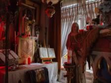 'Zuster Helena' verhuist naar Duitsland, rust keert weer in Delden