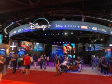 Disney+ krijgt 'geen eindeloos aanbod' aan films en series