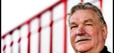 Levenswerk Frans van Seumeren pas voltooid bij titel FC Utrecht: 'Ik ga hiermee door tot ik dood neerval'