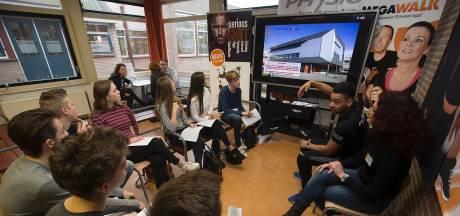 Nieuwe vmbo-school Almende in Silvolde wordt drie miljoen duurder