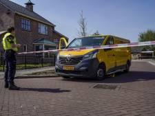 Meisje (4) aangereden door bestelbus in Werkendam