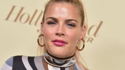 "Actrice Busy Philipps doet onthulling: ""James Franco sloeg me neer"""