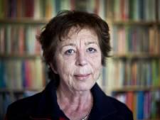 Renate Dorrestein (63) ernstig ziek