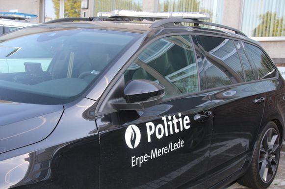 Politie Erpe-Mere/Lede.