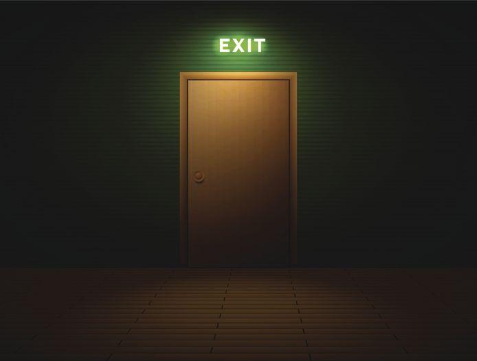 Drie escape rooms op één dag bezoeken kan binnenkort in Flevoland. Afbeelding ter illustratie.